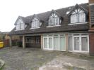 property for sale in Former Gables Nursing Home, Crewe, Cheshire, CW1 4QW