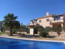 3 bed Semi-detached Villa in Fuente Álamo, Murcia