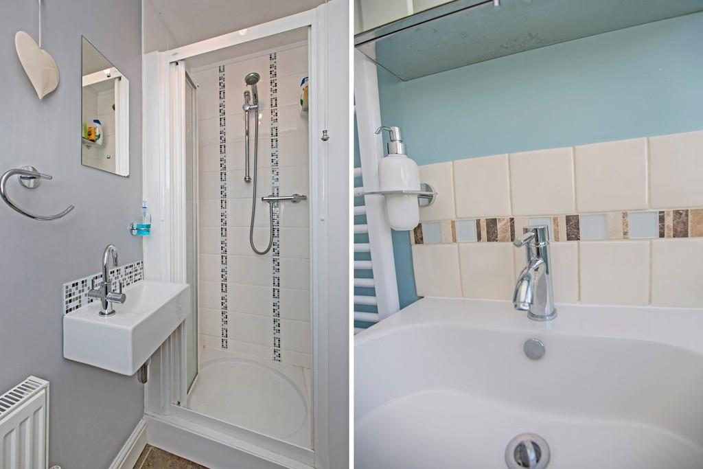 Shower Room and B...
