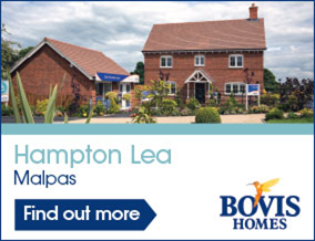 Get brand editions for Bovis Homes Merica, Hampton Lea
