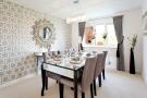 3. Typical Dining Room
