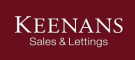 Keenans Estate Agents, Leigh logo