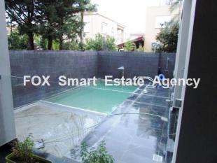 4 bedroom Detached house for sale in Nicosia, Kato Lakatamia