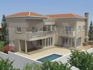 Detached home for sale in Nicosia, Latsia