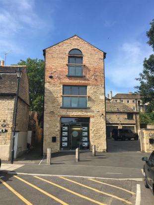 Hurfords, Stamford Bath Row Salesbranch details