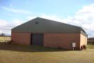 property to rent in Industrial Unit, Crossroads Farm, Crossroads, Sutton, Retford, DN22