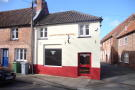 property for sale in Former Machins Butchers, Market Place, Ollerton, NG22