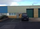 property to rent in 8, Wolfe Close, Parkgate Industrial Estate, Knutsford, WA16