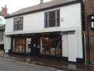 property for sale in Church House, 20 Hightown, Middlewich, CW10