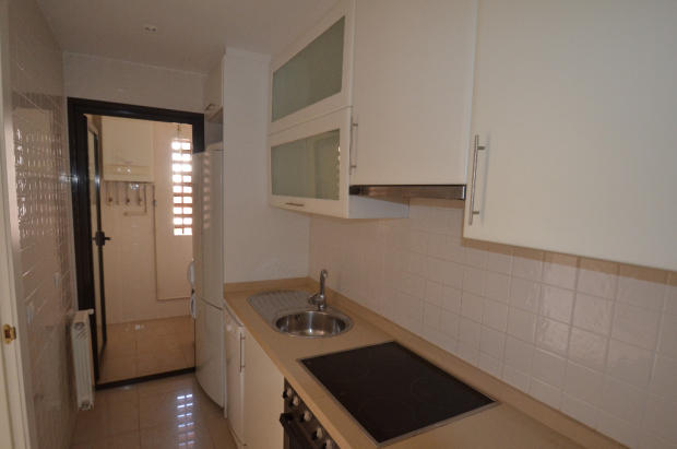 Kitchen and Utility