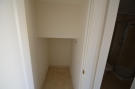 Understairs Cupboard