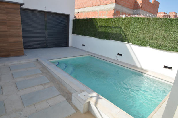 Optional pool
