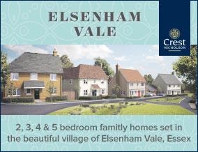 Get brand editions for Crest Nicholson Ltd, Elsenham Vale