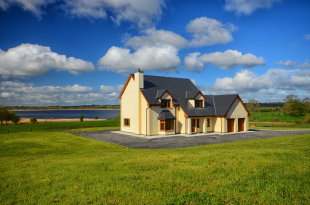 4 bedroom new house in Westmeath, Finnea