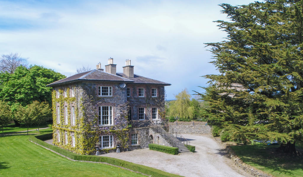 property in Laois, Durrow