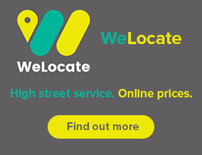 Get brand editions for WeLocate, Bury