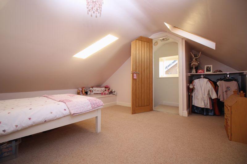 Bedroom 2 Loft...