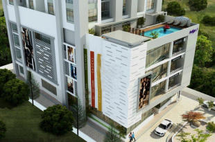 new Flat for sale in Lahore, Punjab