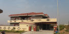 8 bed house in Islamabad...
