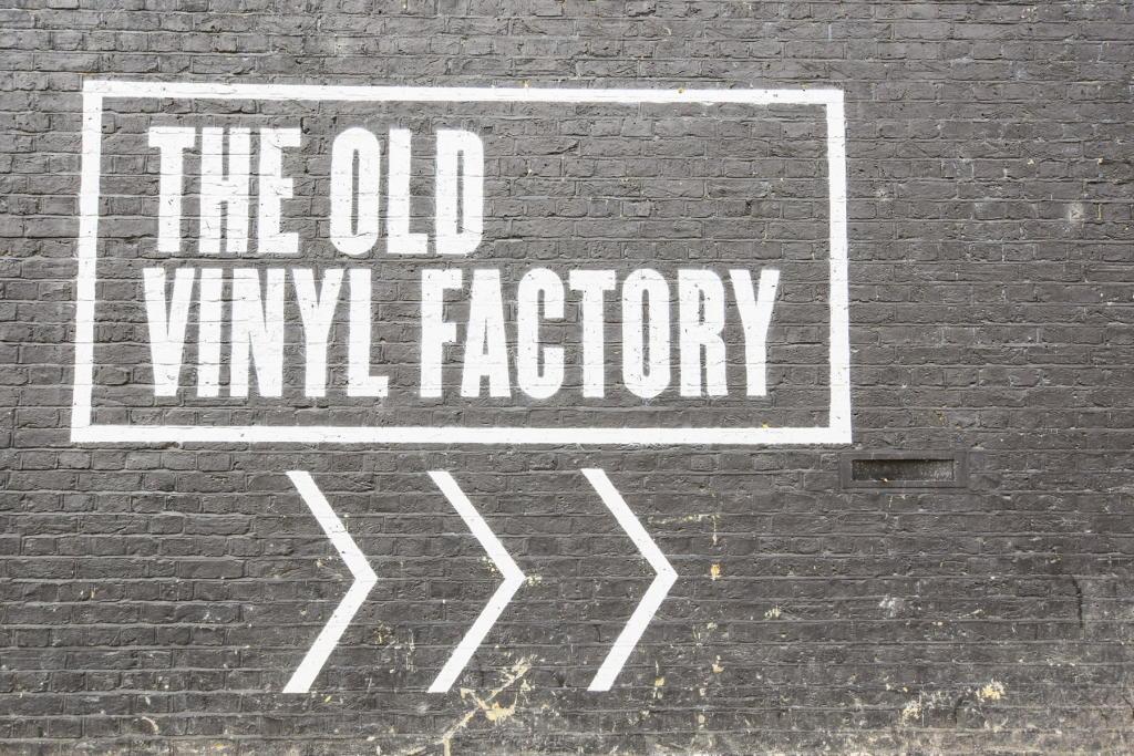 Old Vinyl Factory,COMPANY