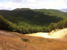 hill walking