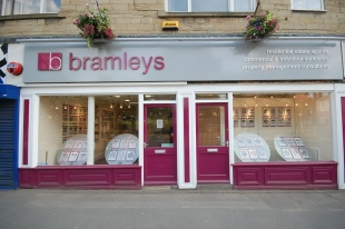 Bramleys, Heckmondwikebranch details