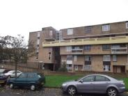 Waterloo Maisonette to rent