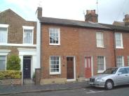 2 bed Cottage to rent in Hill Street, St Albans