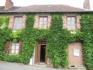 4 bed Character Property in St-Germain-les-Belles...