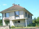 Detached Bungalow for sale in Eymoutiers, Haute-Vienne...
