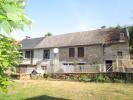 2 bed Character Property for sale in Nedde, Haute-Vienne...
