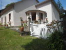 4 bed Country House in Châteauneuf-la-Forêt...