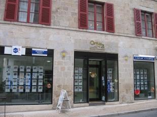 Immobilier Auclair Champeau, Eymoutiersbranch details