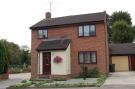 4 bedroom Detached house in The Maltings, Dunmow, CM6