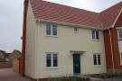 Woodlands Park Dunmow new house for sale