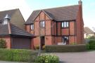 4 bed Detached home for sale in Woodlands Park Drive...