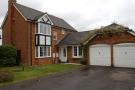4 bedroom Detached home for sale in The Poplars, Dunmow, CM6