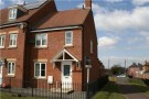 Terraced house to rent in Somerset Way, Highbridge