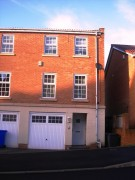 3 bed Town House in Windermere Road...