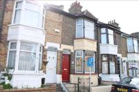 2 bedroom Terraced property for sale in Northfleet, DA11