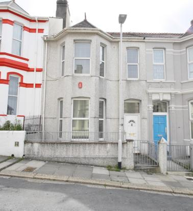 Exterior-3-bed-house-SeaViewAvenue-Plymouth