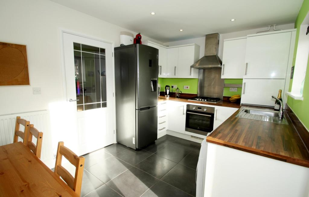 Kitchen-2-bed-house-BrymonWay-504KDevelopment-Plymouth