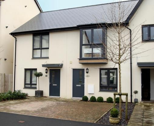 Exterior-2-bed-house-BrymonWay-504KDevelopment-Plymouth