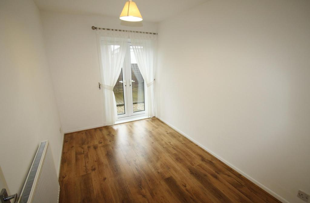 SecondBedroom-2-bed-flat-WentwoodGardens-Plymouth