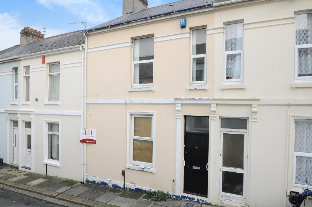 Exterior-1-bed-flat-BritanniaPlace-Plymouth