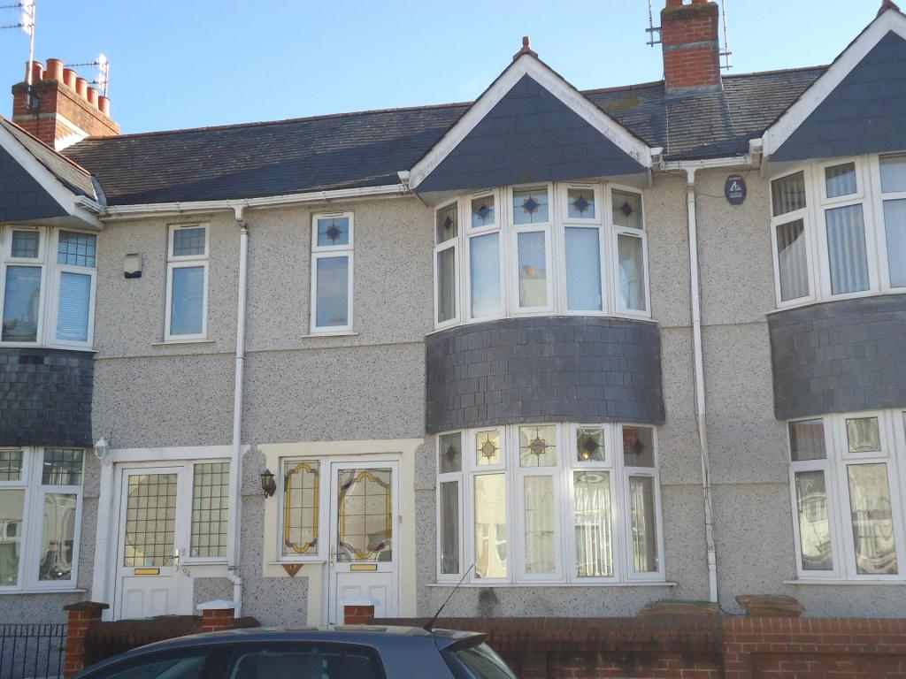 Exterior-3-bed-house-MainstoneAvenue-Plymouth