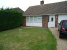Latham Road Detached Bungalow to rent