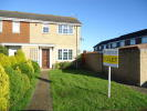 2 bedroom End of Terrace property in The Hartings, Felpham...