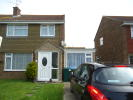 Glynde Crescent semi detached property to rent