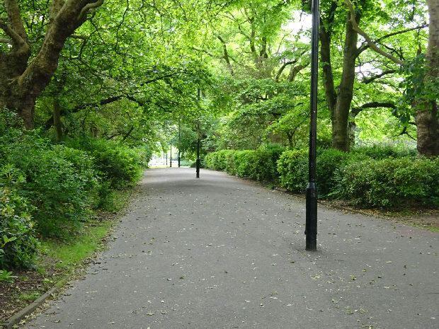 Hullard Park a